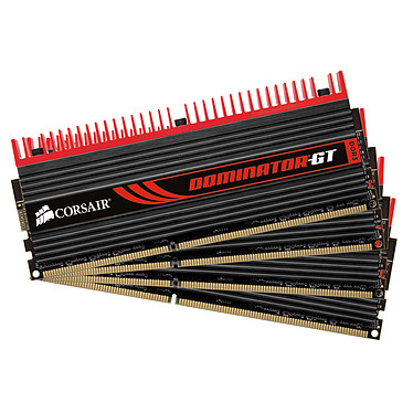 Corsair Dominator 32 Go (4 x 8 Go) DDR3 1866 MHz CL9