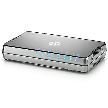 Avis HP ProCurve 1405-8G