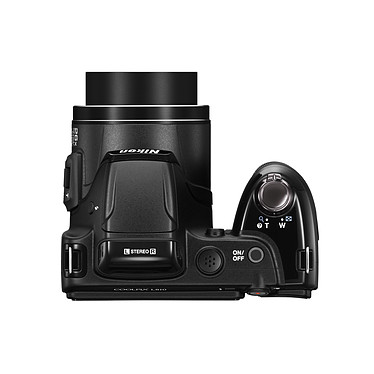 Acheter Nikon Coolpix L810 Noir