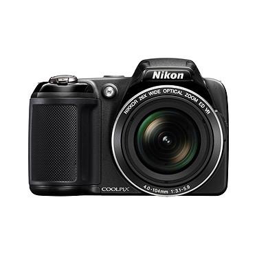 Avis Nikon Coolpix L810 Noir