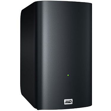 Western Digital My Book Live Duo 8 To