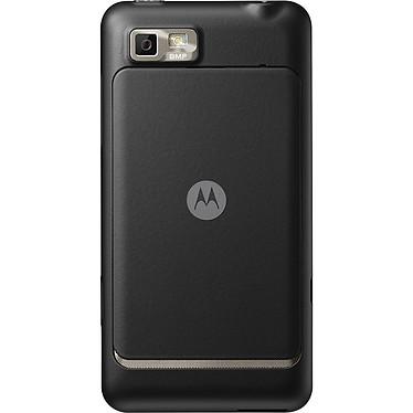 Motorola MOTOLUXE pas cher