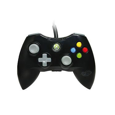 MadCatz Manette de jeu filaire Noire (Xbox 360)