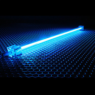 Revoltec RM120 - Néon Bleu 30 cm