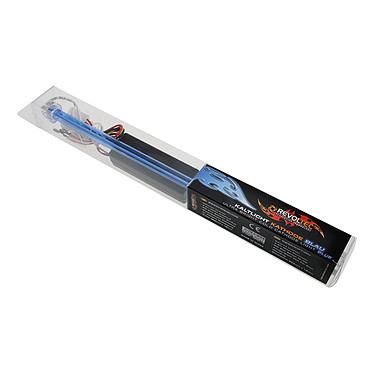 Avis Revoltec RM120 - Néon Bleu 30 cm