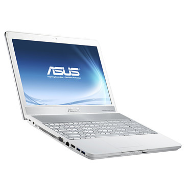 "ASUS N55SL-S2118V Intel Core i5-2450M 4 Go 750 Go 15.6"" LED NVIDIA GeForce GT 635M Graveur DVD Wi-Fi N/Bluetooth Webcam Windows 7 Premium 64 bits (garantie constructeur 2 ans)"