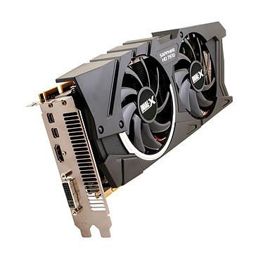 Acheter Sapphire Radeon HD 7970 3 Go
