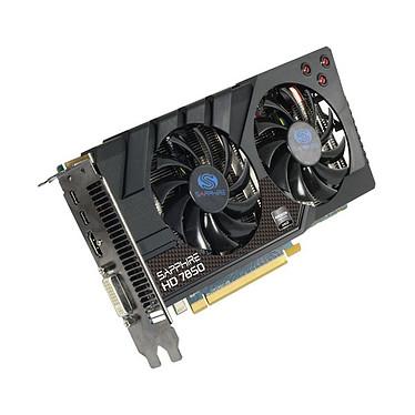 Acheter Sapphire Radeon HD 7850 2 Go