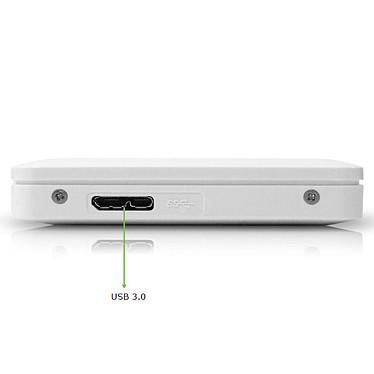 Acheter ICY BOX IB-226StU3-Wh Blanc