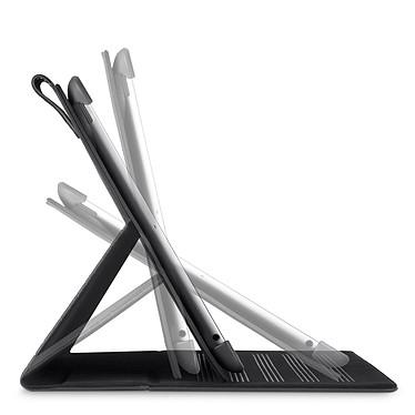 Avis Belkin Cinema Dot pour le Nouvel iPad et l'iPad 2 (Noir/Violet)