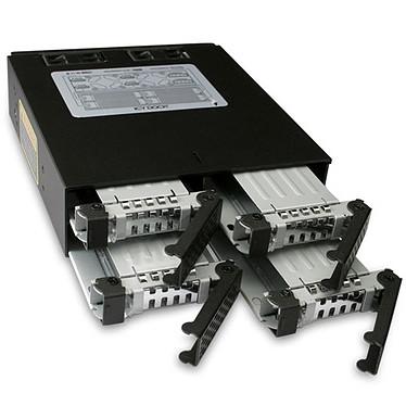 Comprar ICY DOCK MB994SP-4SB-1