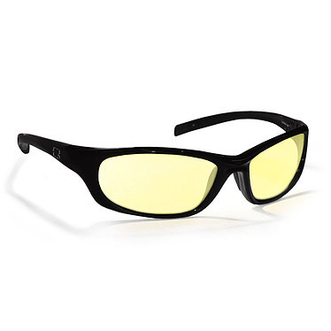 GUNNAR Lunettes Gamer COCO Lunettes de protection oculaire pour le jeu vidéo