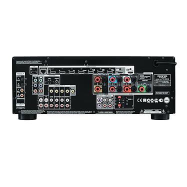Acheter Onkyo TX-NR616 + Klipsch HD Theater 500