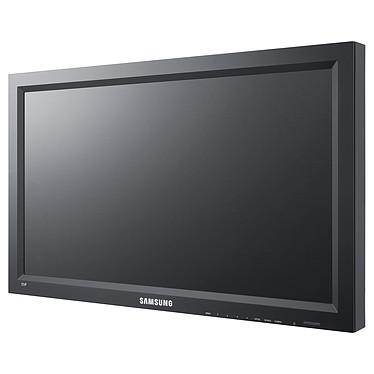"""Samsung 32"""" LCD 320MX-3 1366 x 768 pixels - 450 cd/m² - 8 ms - Dalle S-PVA - HDMI - DisplayPort - Noir"""
