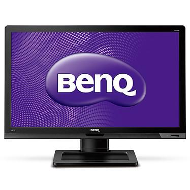 """BenQ 24"""" LED - BL2400PT 1920 x 1080 pixels - 8 ms (gris à gris) - Format large 16/9 - Dalle VA - DisplayPort - Noir"""