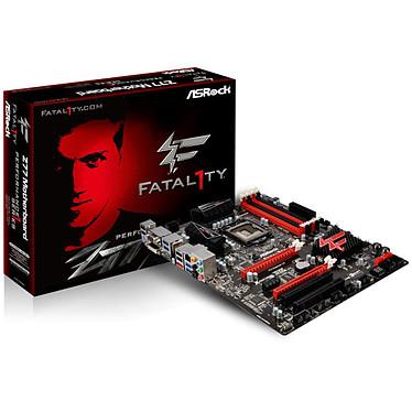ASRock Fatal1ty Z77 Performance