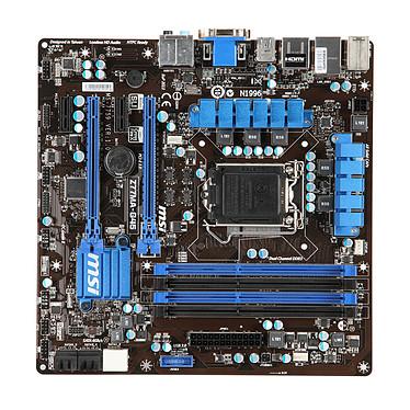 Acheter MSI Z77MA-G45