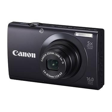 Canon Powershot A3400 IS Noir