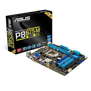 ASUS P8B75-M LE