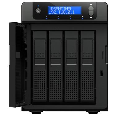 Acheter WD Sentinel DX4000 8 To