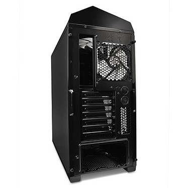 Avis NZXT Phantom 410 Special Edition (noir/orange) - Edition USB 3.0
