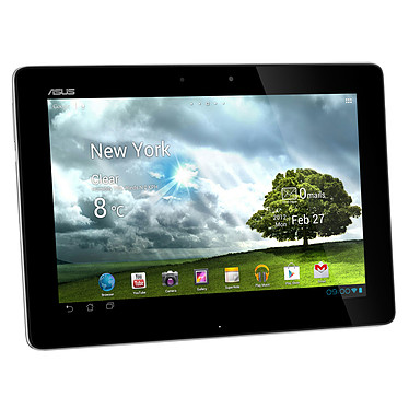 ASUS Eee Pad Transformer TF300T-1A151A Blanc