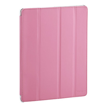 Targus Click-In Case for The new iPad Rose