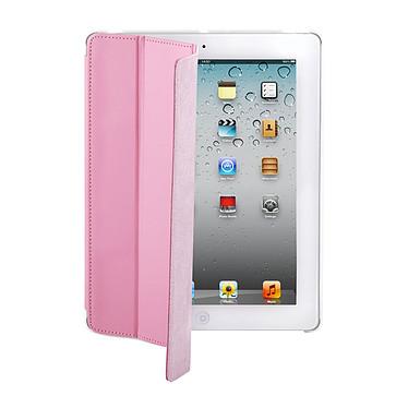 Avis Targus Click-In Case for The new iPad Rose