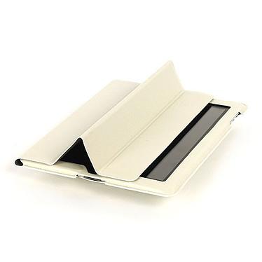 Avis Tucano Cornice for New iPad (blanc)