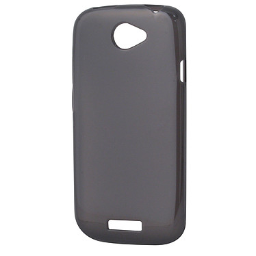 Swiss Charger Coque TPU pour HTC One S