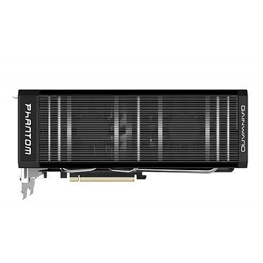 Avis Gainward GeForce GTX 680 Phantom 4 Go
