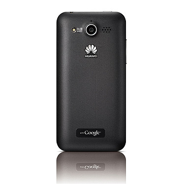 Avis Huawei Honour Noir