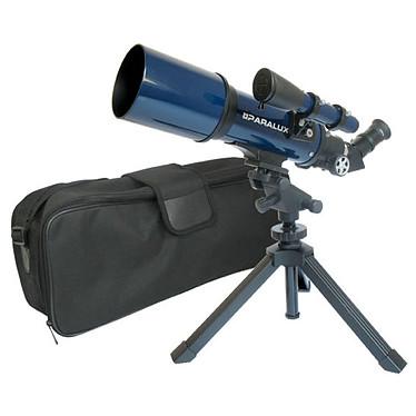 Paralux Chass. d'étoiles F350/70 Lunette astronomique