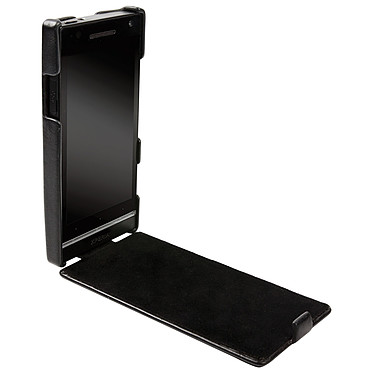Krusell SlimCover pour Xperia S