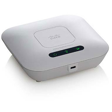 Cisco Small Business WAP121 Point d'accès sans fil N 300 Mbps PoE