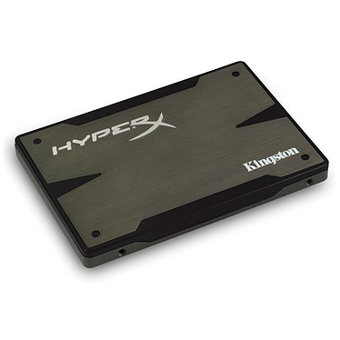 "Kingston HyperX 3K SSD Series 120 Go SSD 120 Go 2.5"" Serial ATA 6Gb/s"