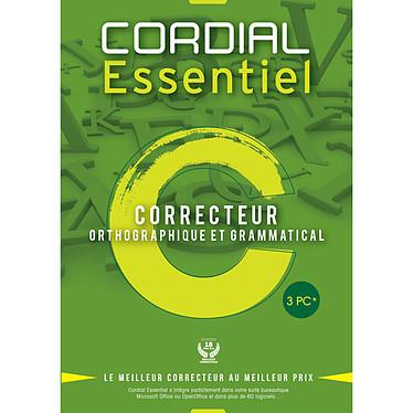 Synapse Cordial Essentiel