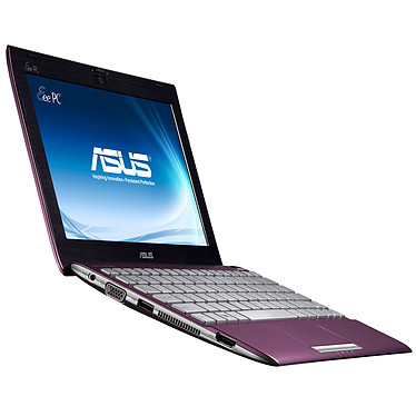 ASUS Eee PC 1025CE-PUR015S Violet
