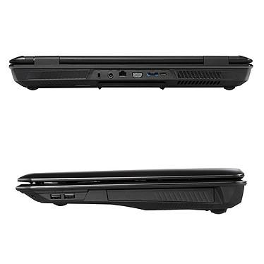 Avis MSI GT70 0NC-1032XFR