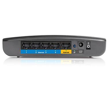 Avis Linksys E900