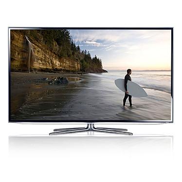"""Samsung UE55ES6530 Téléviseur LED Full HD 3D 55"""" (138 cm) 16/9 - 1920 x 1080 pixels - 400Hz - Tuner TNT HD, Câble et Satellite - DLNA Wi-Fi - HDTV 1080p"""