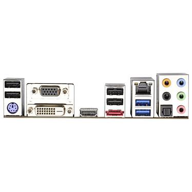 Acheter ASRock H77 Pro4-M