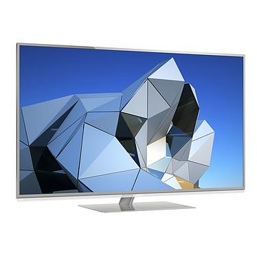 "Panasonic TX-L47DT50E Téléviseur LED IPS 3D Full HD 47"" (119 cm) 16/9 - 1920 x 1080 pixels - Tuner TNT HD - DLNA - 1600 Hz - Wi-Fi - HDTV 1080p"