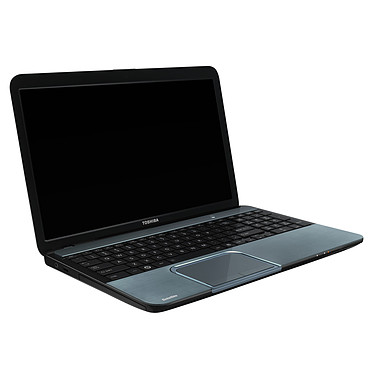 "Toshiba Satellite L855-11P Intel Core i5-2450M 6 Go 750 Go 15.6"" LED AMD Radeon HD 7670M Graveur DVD Wi-Fi N/BT Webcam Windows 7 Premium 64 bits"