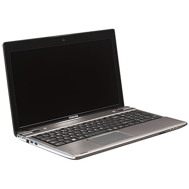 "Toshiba Satellite P850-30H Intel Core i7-3610QM 8 Go 1 To 15.6"" LED NVIDIA GeForce GT 630M Lecteur Blu-ray/Graveur DVD Wi-Fi N/BT Webcam Windows 7 Premium 64 bits"