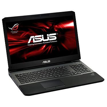 "ASUS G75VW-9Z381H Intel Core i7-3630QM 8 Go 1.5 To (2x 750 Go) 17.3"" LED 3D NVIDIA GeForce GTX 670M Lecteur Blu-ray/Graveur DVD Wi-Fi N/Bluetooth Webcam Windows 8 64 bits (garantie constructeur 2 ans)"