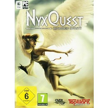 Nyxquest (PC/MAC)