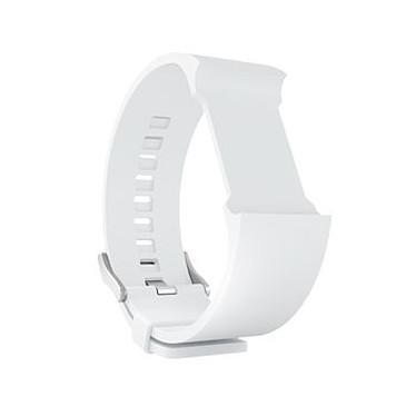 Sony Bracelet pour SmartWatch Blanc