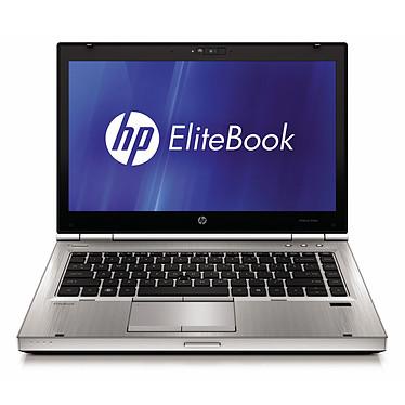 Avis HP EliteBook 8560p (LG731ET)