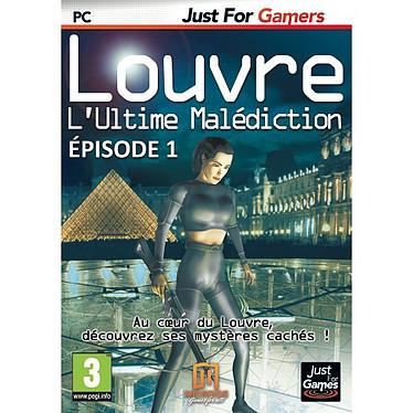 Louvre : L'Ultime Malédiction Épisode 1+2+3 (PC)